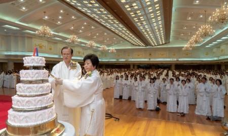 11月第3週: 天運相続孝情奉献礼式(宮城、広島)