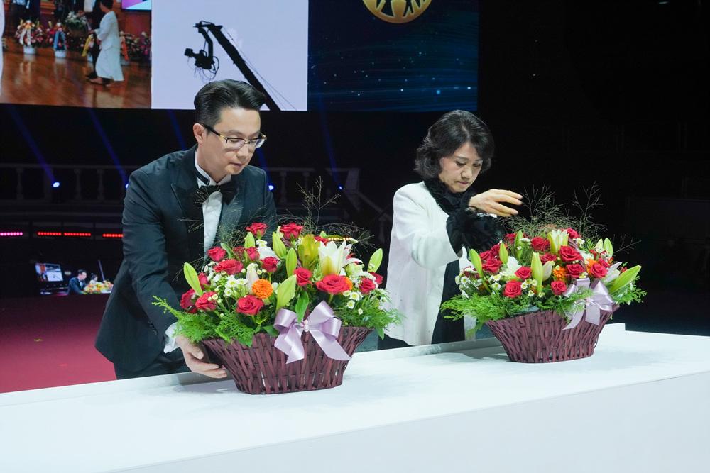 文鮮明天地人真の父母天宙聖和8周年記念 天寶大祝祭 記念式 2020.9.4