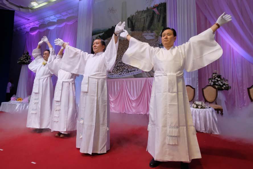 (分苑)神中南米 ブラジル大会